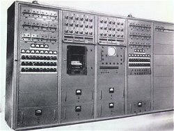 analogue computer