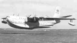 Princess flying boat